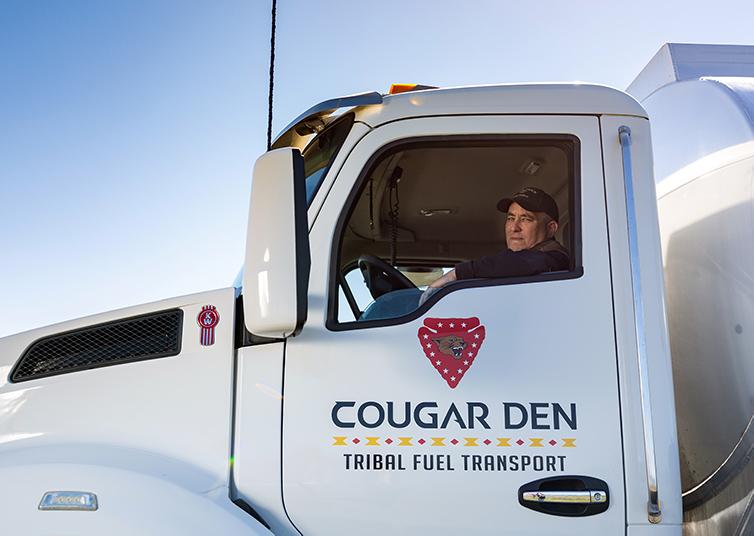 Cougar Den No Contract